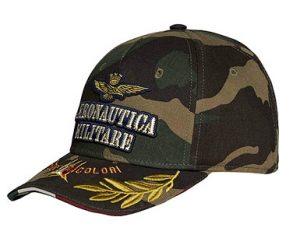 gorra militar aeronautica militare