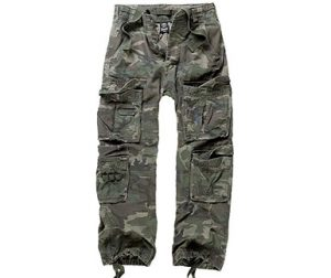 pantalones militares hombre Brandit